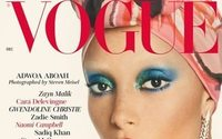 Супермодель Наоми Кэмпбелл призывает Vogue запустить африканское издание