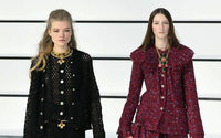 Gloomy Chanel sees virus impact on luxury sector for 18-24 months