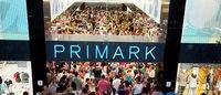 Primark eleva sus ventas un 16% en el primer semestre de su ejercicio fiscal