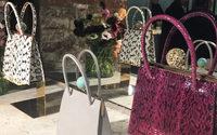 M2Malletier lanza una colección de edición limitada en la Fashion Week de Londres