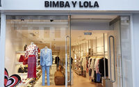 Bimba y Lola to open new store in London
