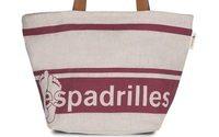 Espadrilles diversifica con la prima collezione di borse