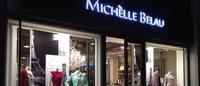 Michelle Belau inaugura nueva tienda de Essentiel en Lima