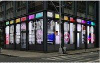 Philipp Plein открывает новый pop-up бутик в Нью-Йорке