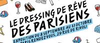 « Le dressing de rêve des Parisiens », la nouvelle exposition de la Mairie de Paris