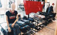Levi's planeja abrir lojas próprias e e-commerce na Índia