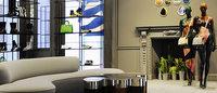 Dior: ненадолго в Лондоне