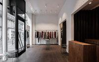 Drapeau Noir s'offre une deuxième boutique parisienne