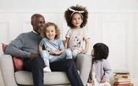 H&M confie une collection de prêt-à-porter pour enfants à Mrs Mighetto