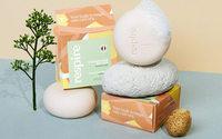 Respire continue son ascension dans le monde de l'hygiène-beauté avec les cosmétiques solides