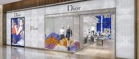Dior inaugura su primera boutique en México