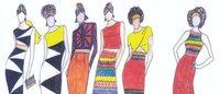 Centro de São Paulo se torna palco para desfile de moda inspirado na África