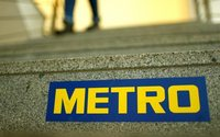 Metro kicks off China unit sale, likely to fetch $2 billion valuation