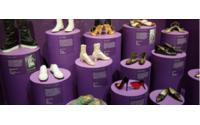 Fomos conferir duas belas exposições de calçados em Londres