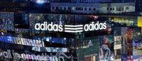 Adidas Gruppe stellt Nachhaltigkeitsstrategie vor
