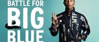 G-Star RAW e Pharrell Williams insieme per gli oceani
