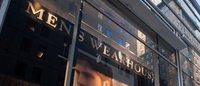 Men's Wearhouse switches to a holding company structure to better leverage shared services platform