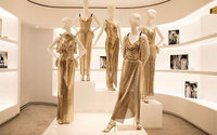 Versace apre una nuova boutique in Sloane Street a Londra