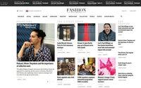 FashionNetwork.com e FashionJobs.com presentano il loro nuovo design