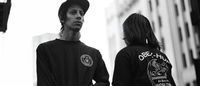 Huf x Obey skate collaboration