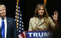 Melania Trump: poise and glamour for Donald's White House