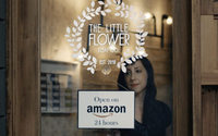 Amazon launches Amazon Storefronts