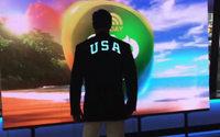 Polo Ralph Lauren unveils US flag bearer Olympic uniform