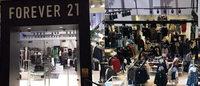 Forever 21 inaugura su tercera tienda en Guatemala