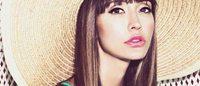 """La diseñadora mexicana Ximena Valero propone su """"moda transformable"""""""