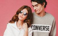 Converse confía la distribución del 'eyewear' en la zona EMEA a De Rigo
