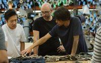 Fast Retailing eröffnet Denim Innovation Centre in Los Angeles