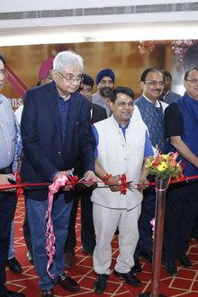 India International Garment Fair 07.2019