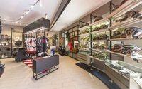 Dainese sceglie Berlino per presentare il nuovo store concept
