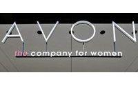 Avon : plus de 320 millions d'euros de réductions de coûts prévues sur trois ans