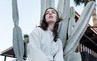 DfT: Lara Krude entwirft Capsule Collection für Joseph Janard