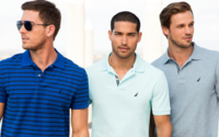 Nautica extends sponsorship of PGA Tour player Cameron Tringale