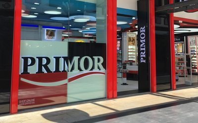 Primor abre en el centro comercial la maquinista de barcelona noticias distribuci n 714969 - Centro comercial maquinista barcelona ...