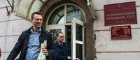 Russie: La difficile position d'Yves Rocher dans l'affaire Navalny
