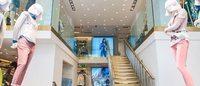 В Москве открылся флагманский магазин Motivi