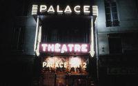 Gucci a choisi le Palace pour son défilé parisien