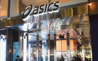 Asics opens first NYC Fifth Ave flagship