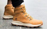 Timberland enrôle Chris McGrath en tant que nouveau vice-président du design chaussures