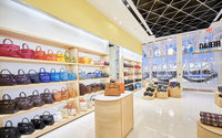Rebag opens third New York City store in World Trade Center shopping mall