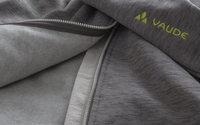 Vaude entwickelt neue Fleece-Variante mit Pontetorto
