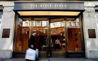 Burberry acquiert le reste de sa filiale chinoise
