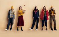Осенне-зимняя коллекция Uniqlo и Ines De La Fressange поступит в продажу в сентябре