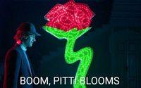 Главной темой 92 сессии выставки Pitti Uomo станут цветы