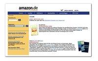 Heute vor 20 Jahren startete Amazon in Deutschland