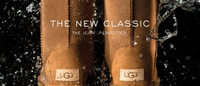 UGG's Classic II boot is new and improved