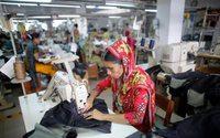 Le groupe de travail sur la sécurité des usines au Bangladesh bataille pour son maintien